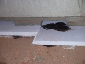 4 Dämung im Fußbodenbereich